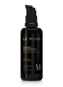 LE PURE Midnight Rejuvenation - Aceite Serum