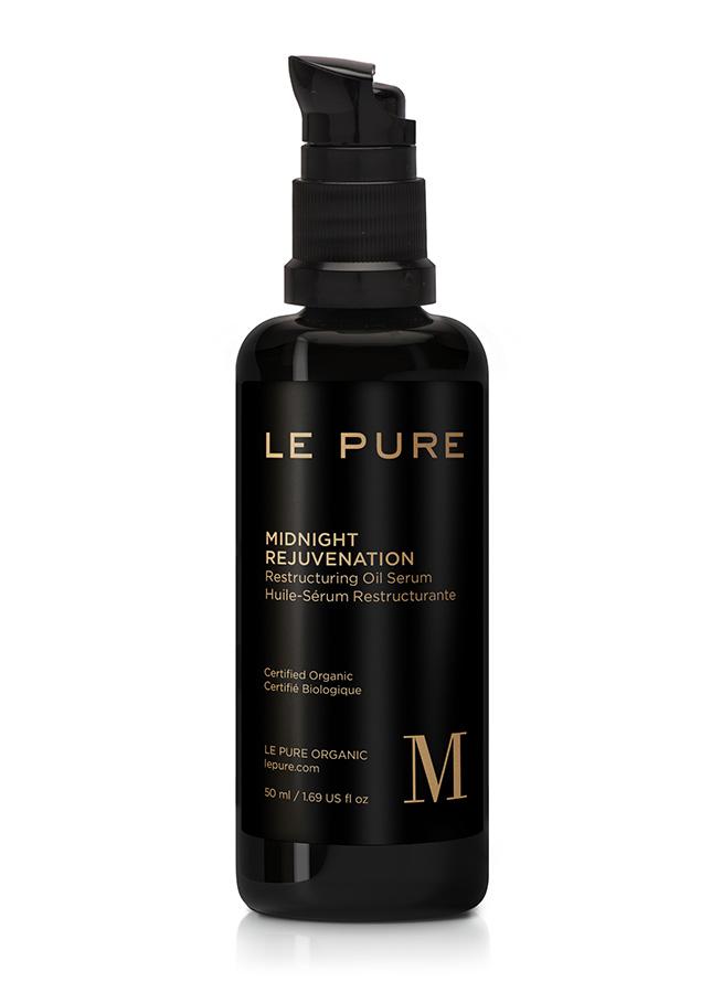 LE PURE Midnight Rejuvenation - Aceite Serum