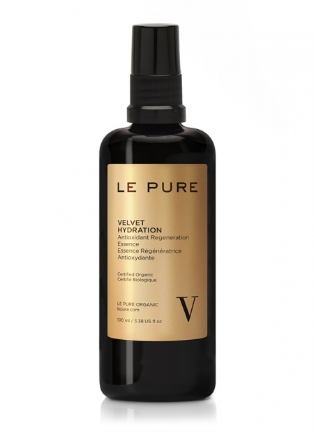 LE PURE Velvet Hydration
