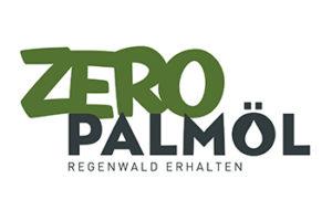 Zero Palmöl