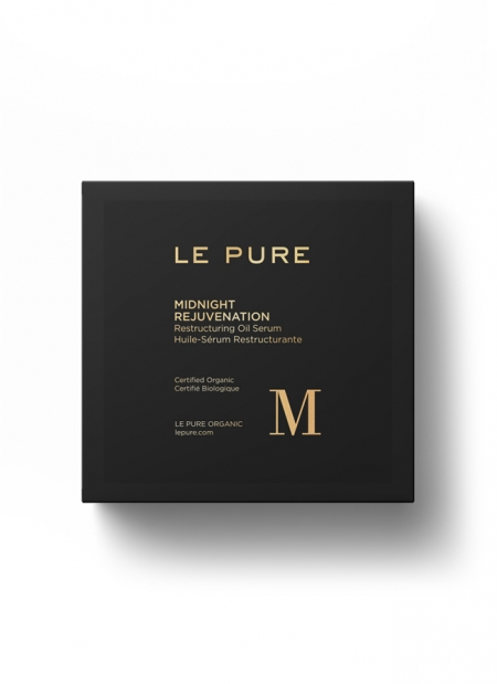 LE PURE Midnight Rejuvenation Sachets