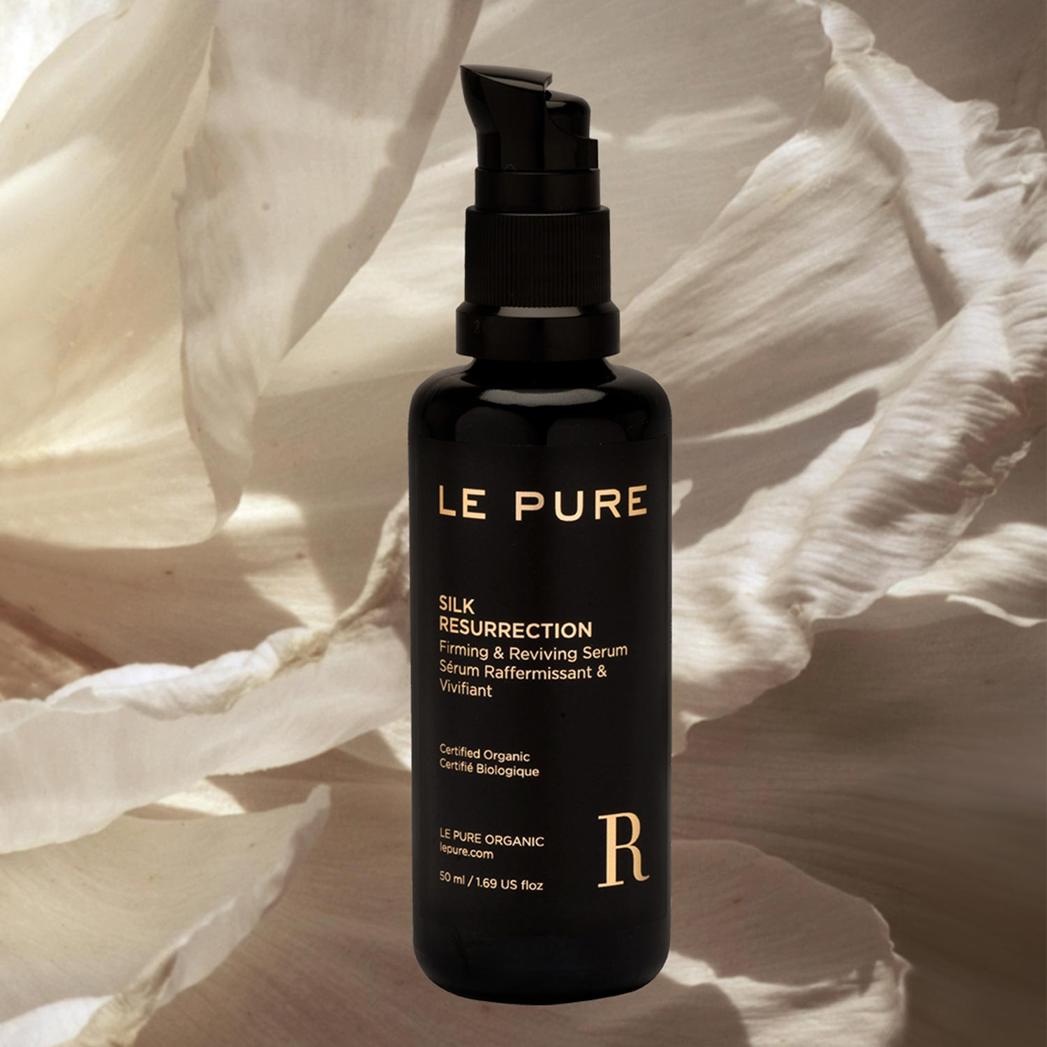 Silk Resurrection LE PURE