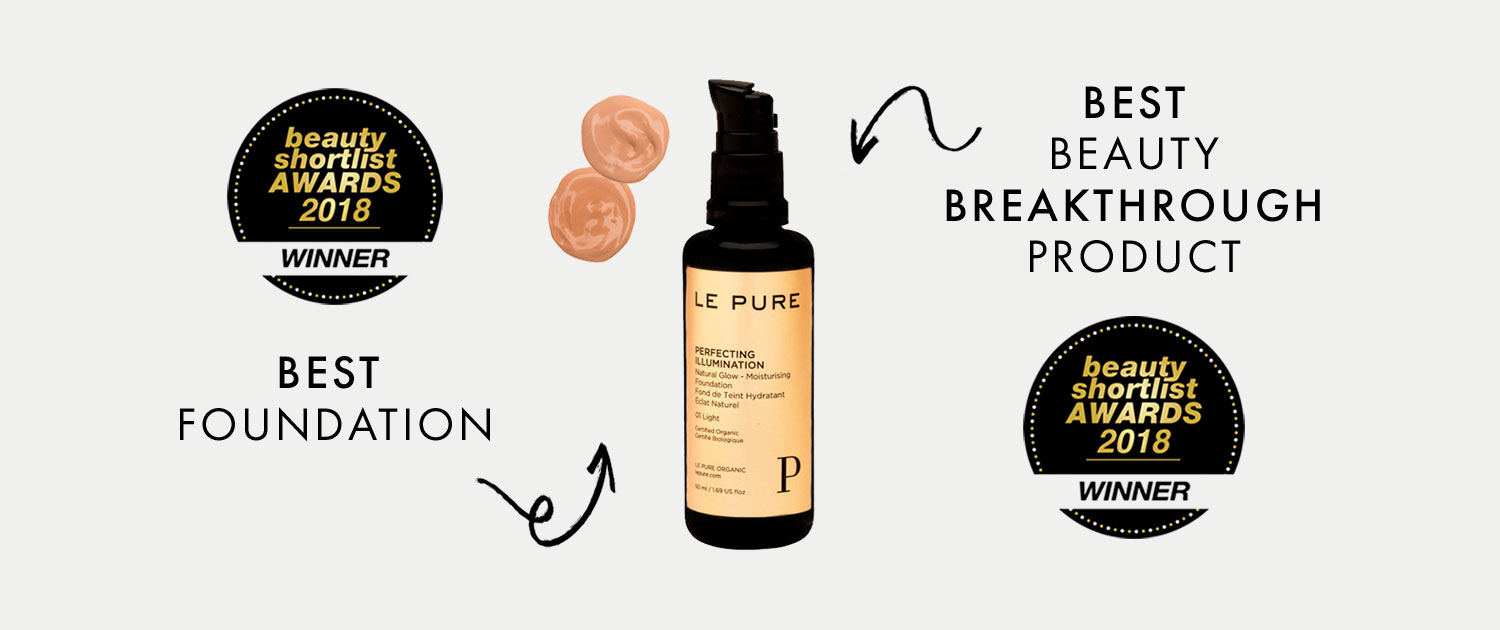LE PURE_Beauty Breakthrough_Perfecting