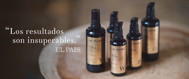 LE PURE_El Pais
