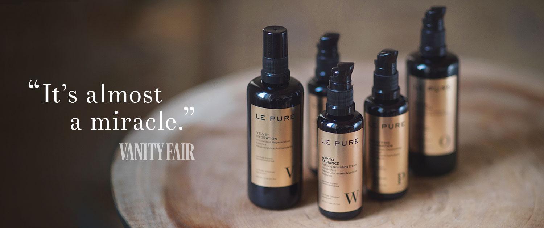 LE PURE_Vanity Fair