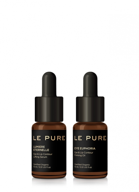 LE PURE Eye Set
