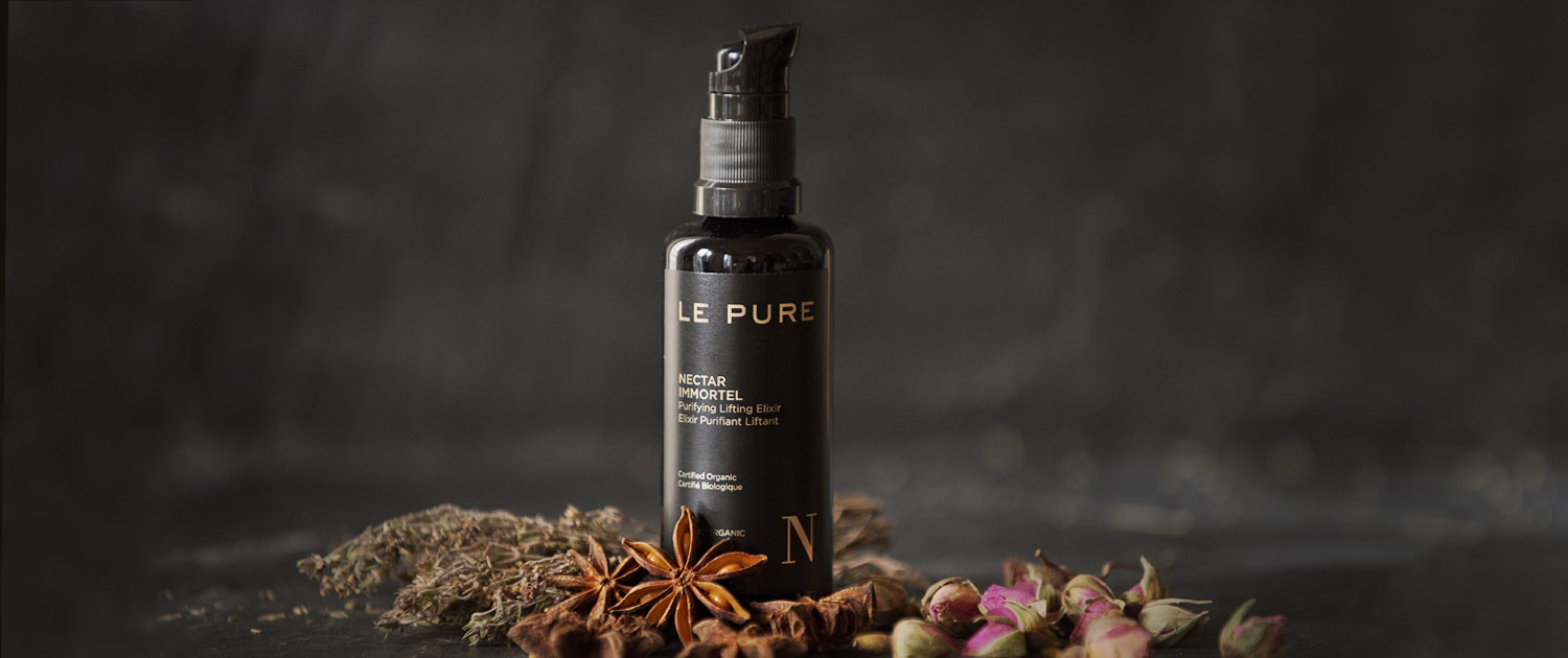 LE PURE - Nectar Immortel