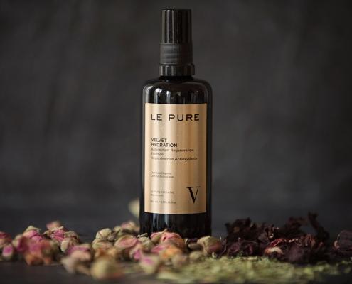 Velvet Hydration - Antioxidant Regeneration Essence