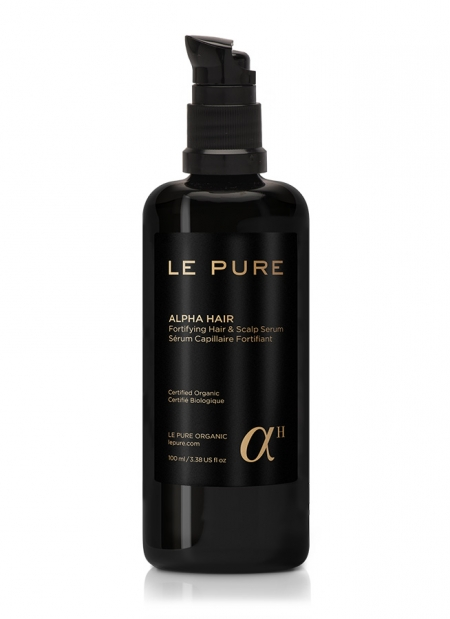 LE PURE Product Alpha Hair