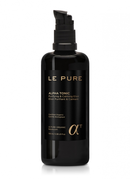 LE Product Alpha Tonic Tiefenreinigendes & Beruhigendes Elixir