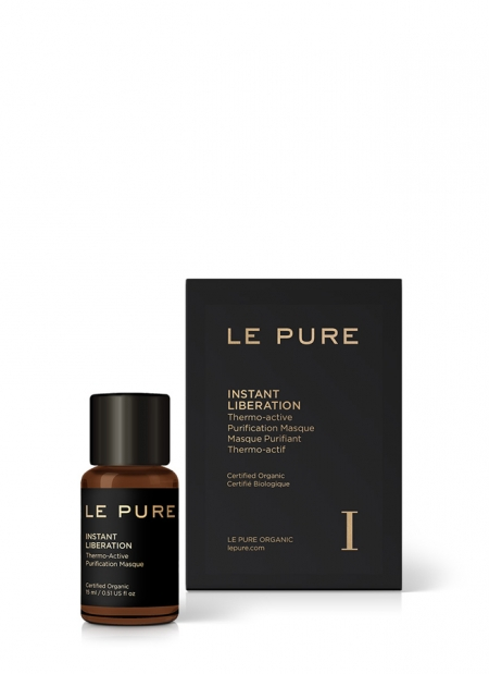 LE PURE Inatant Liberation Sample