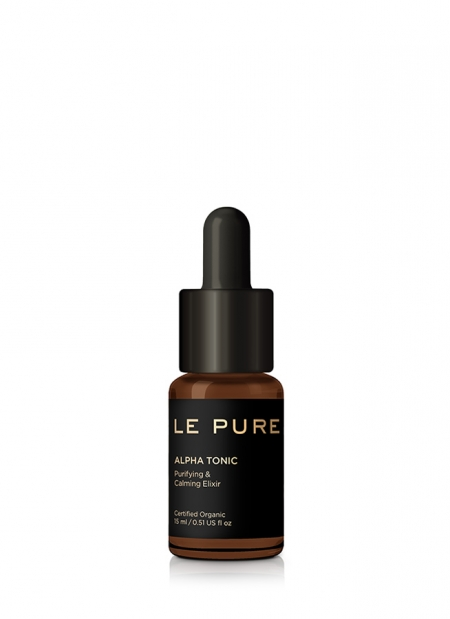 product alpha tonic LE PURE