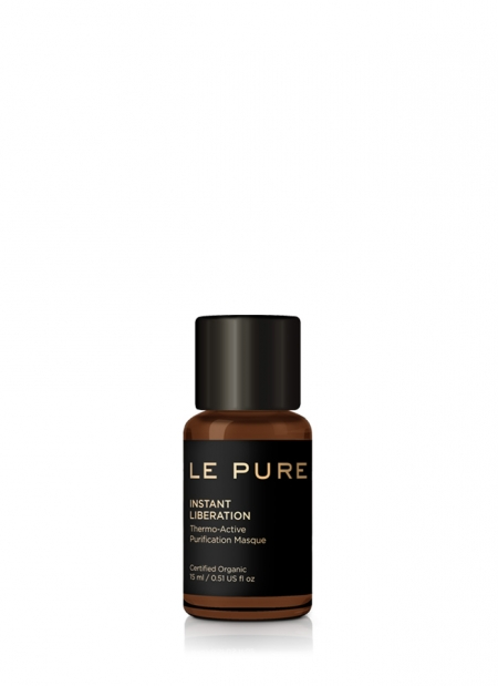 emulsion product detox deluxe LE PURE