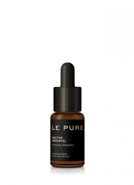 lifting elixir nectar immortel LE PURE