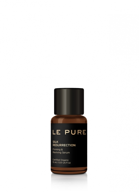 lifting serum silk resurrection LE PURE