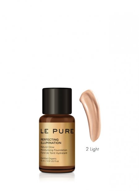 adaptive makeup cream in 6 colors - perfecting illumination color light - LE PURE